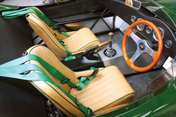 Aston Dbr1 D19