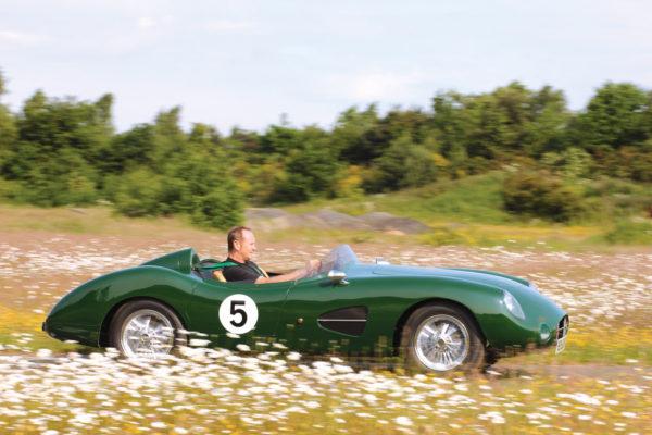 Aston Dbr1 D22
