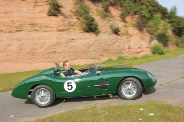 Aston Dbr1 E18