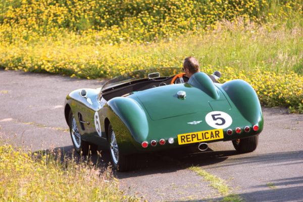 Aston Dbr1 E25