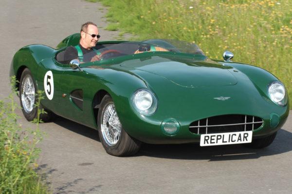Aston Dbr1 F26