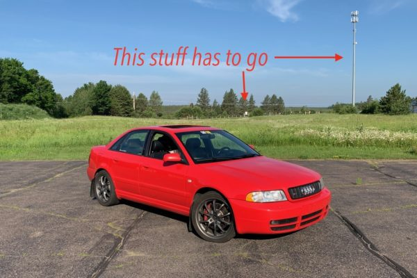 Audi B5 S4 12 1