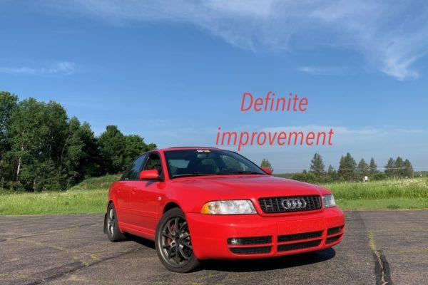 Audi B5 S4 14 1