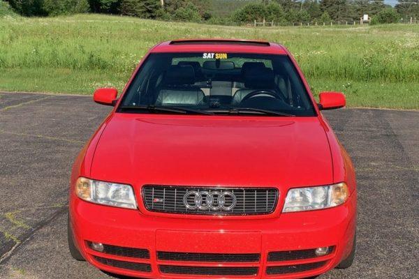 Audi B5 S4 15