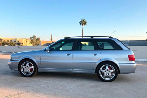Audi Rs21