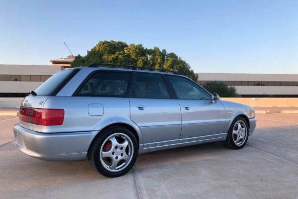 Audi Rs214