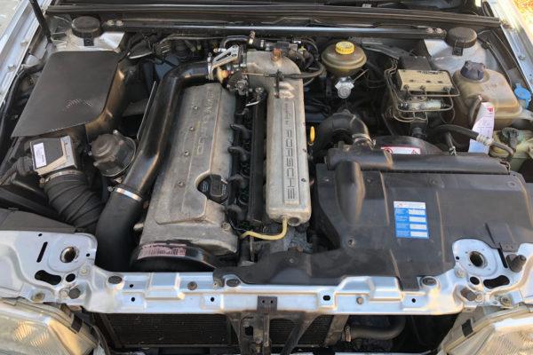 Audi Rs216
