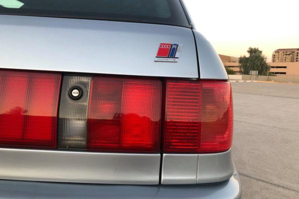 Audi Rs22