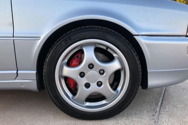 Audi Rs24