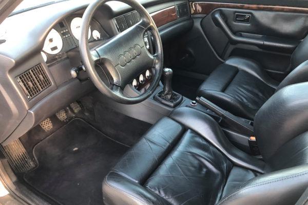 Audi Rs25
