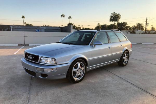 Audi Rs27