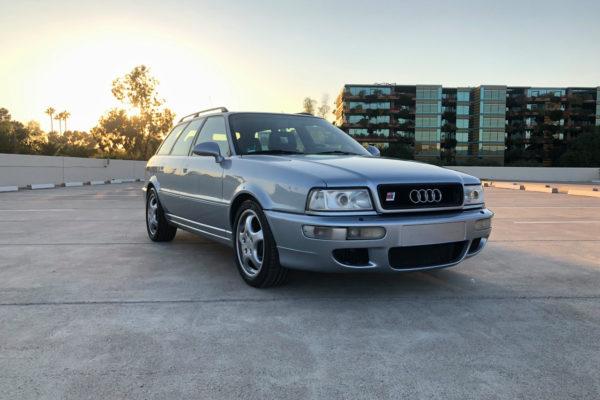 Audi Rs28