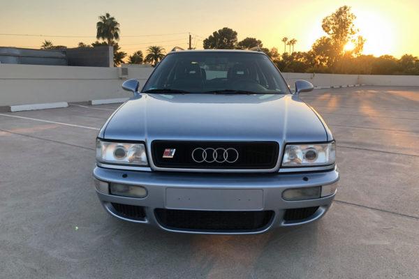 Audi Rs29
