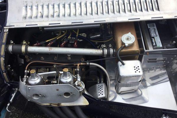 Austin Seven Spl 5