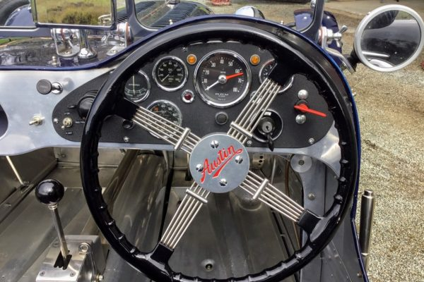 Austin Seven Spl 8