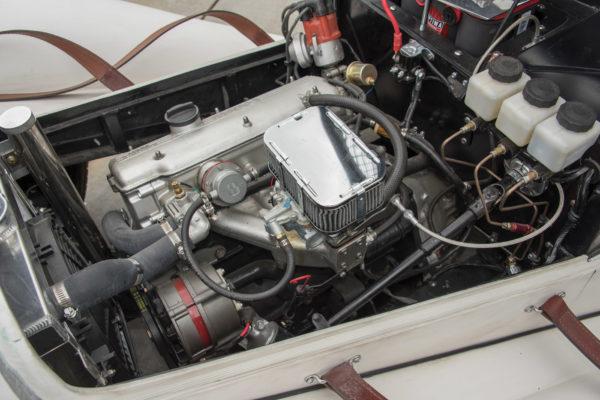 Bmw 328 Replica D10