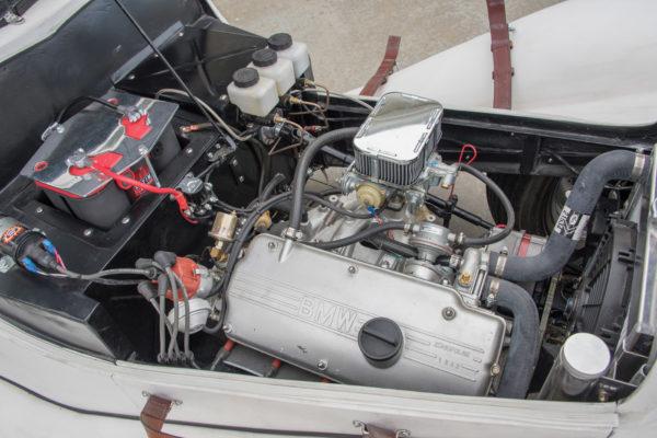 Bmw 328 Replica D8