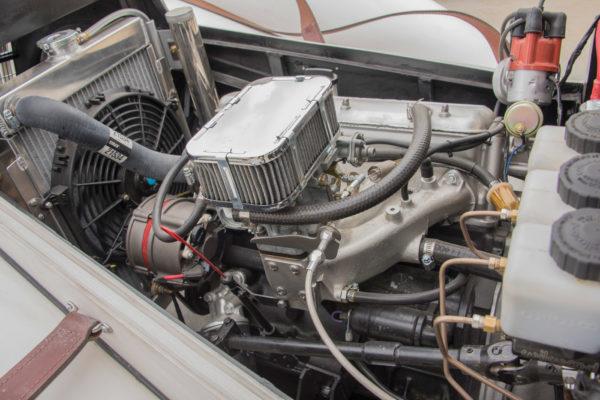 Bmw 328 Replica G11