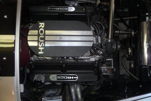 Backdraft Racing Cobra Build 3