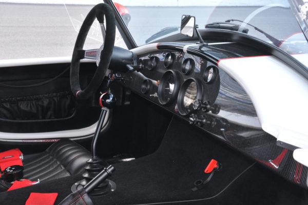 Backdraft Racing Mk3 Fastback Top 8