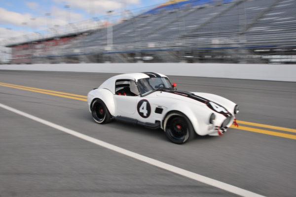 Backdraft Racing Mk3 Fastback Top 9