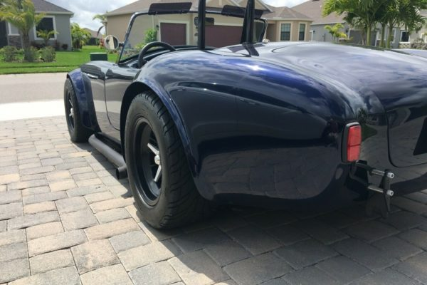 Bargain Fia Cobra 3