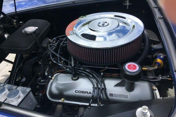 Bargain Fia Cobra 8