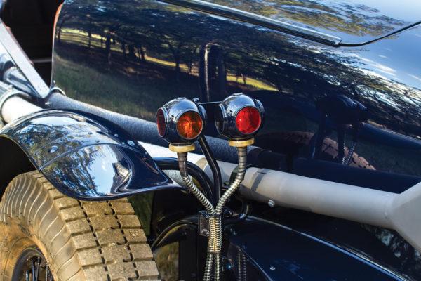 Battling Bentley C14