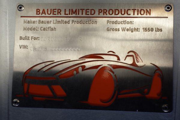 Bauer Catfish 1 10