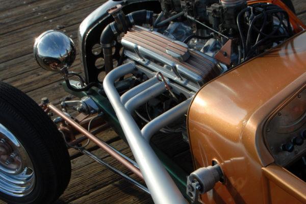 Bear Metal Kustoms Copper Rod 3