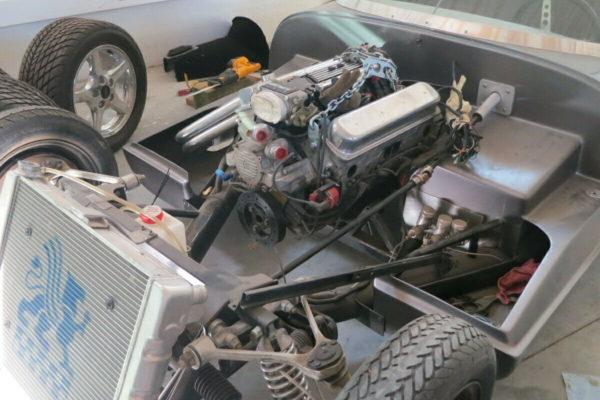 Beck Lister Chevrolet 1