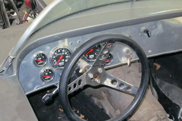 Beck Lister Chevrolet 3
