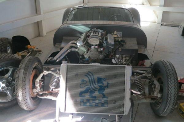 Beck Lister Chevrolet 5