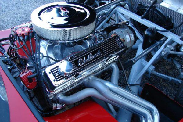 Beck Lister Chevrolet7