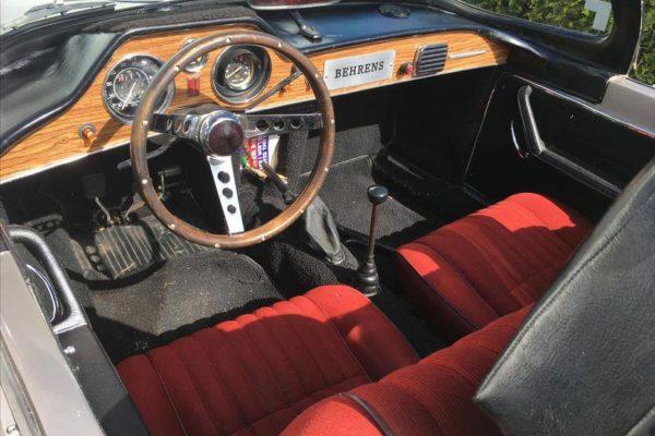 Behrens Kit Car1