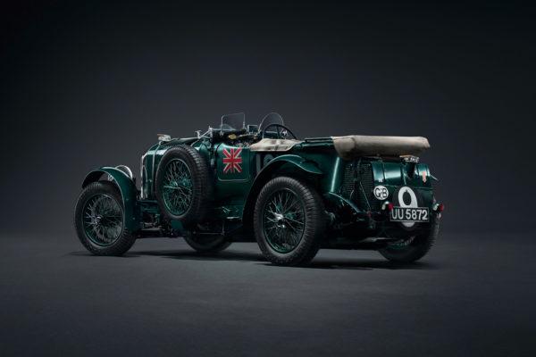 Bentley Blowers 2