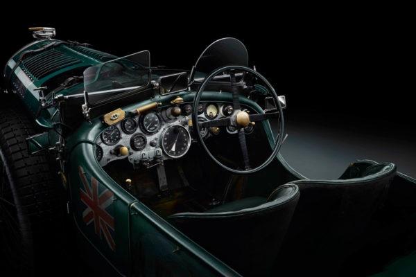 Bentley Blowers 3