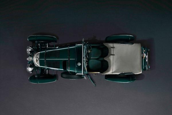 Bentley Blowers 4
