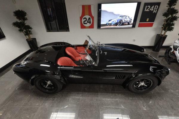 Black 427 Cobra 3