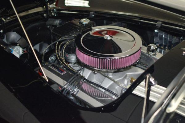 Black 427 Cobra 6