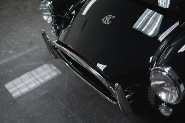 Black 427 Cobra 9