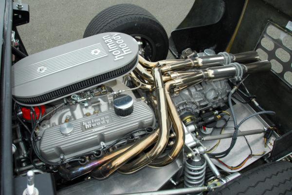 Black Rcr Gt40 2