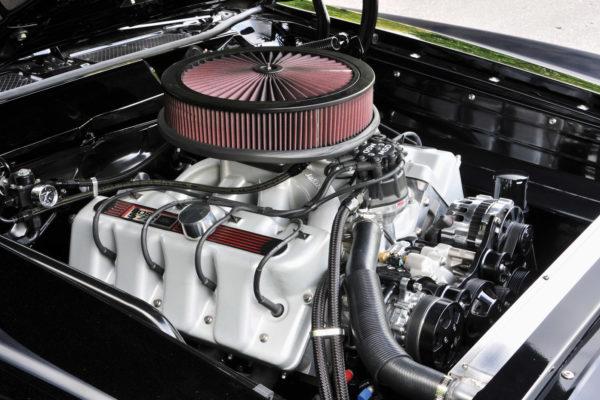 Boss Torino D21