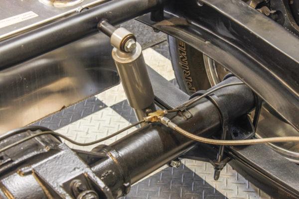 Brake Tips E17