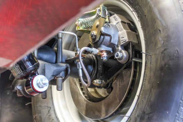 Brake Tips E19