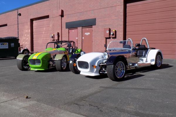 Brian Ball Motorsports Gbs Zero 5