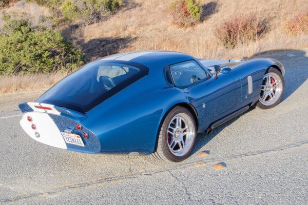 Brock Coupe E11