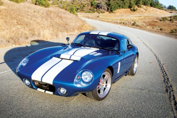 Brock Coupe E13