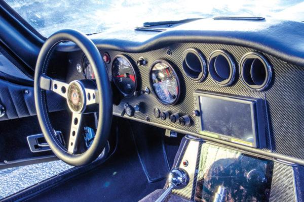 Brock Coupe E19