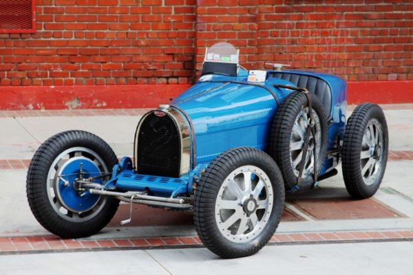 Bugatti Type35 B 10